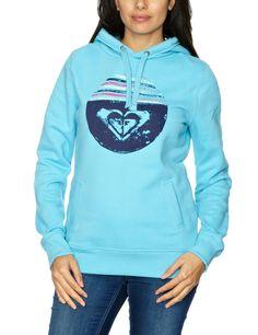 Roxy WPWSW9937 Women's Sweatshirt: Amazon.co.uk: Clothing