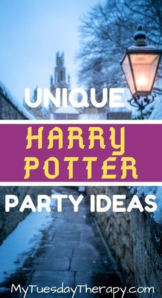 Harry Potter Party Ideas That Will Inspire You to Host the Most Amazing Harry Potter Birthday Party for Teens and Kids. Unique twists to Harry Potter Party. Easy Party Games, Birthday Party Games For Kids, Teen Party Games, Teen Birthday, Birthday Party Themes, Harry Potter Party Games, Harry Potter Activities, Harry Potter Party Decorations, Harry Potter Birthday