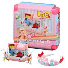 LaQ çocuğunuzun hayali... #çocuk #oyuncak #kızım #oyun #toys #yapboz #eğitim  #zeka #eğlence #tasarım #LaQ #laqturkiye