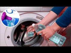 Pon esta mezcla a tu ropa y tendrás el mejor suavizante casero fácil y económico, no daña la ropa
