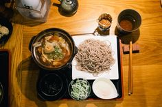 Cocoron Review: Japanese Soba Restaurant in New York City | That Food Cray !!!