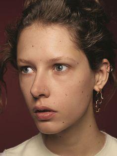 Dior boucle d'oreille 2014