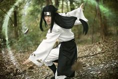 Hyuga Neji - COSPLAY IS BAEEE!!! Tap the pin now to grab yourself some BAE Cosplay leggings and shirts! From super hero fitness leggings, super hero fitness shirts, and so much more that wil make you say YASSS!!!