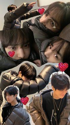 Handsome Anime Guys, Handsome Boys, Chanyeol Baekhyun, Animal Crossing Villagers, K Pop Star, Iphone Wallpaper Tumblr Aesthetic, Aesthetic Indie, Kpop Guys, Minhyuk