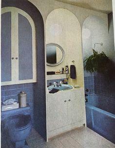 Good Housekeeping magazine January 1974