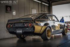 1972 Nissan Skyline GT-R KPGC110 https://plus.google.com/+JohnPruittMotorCompanyMurrayville/posts