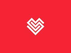 Logo / heart