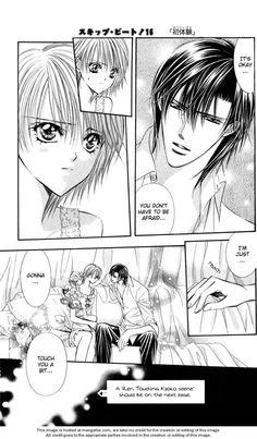 Skip Beat Vol.16 Ch.93 Page 3 - Mangago