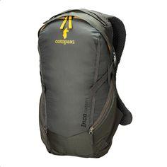 Inca 16L Backpack