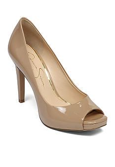 Jessica Simpson Julip Pump