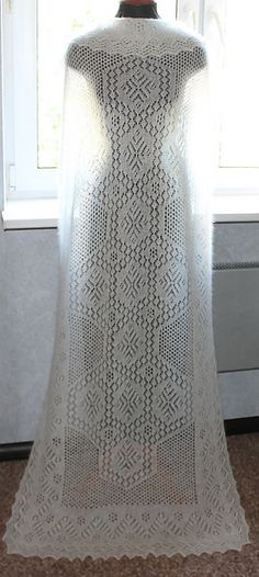 Ravelry: Winter (Rus) pattern by Svetlana Loginova