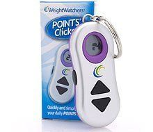 http://pins.getfit2gethealthy.com/pinnable-post/weight-watchers-points-clicker-points-plus-360-diet-lose-weight-2012-2013-brand-new/ This easy-to-use and convenient clicker helps keeping track of your points simple! Whether you start with your total number of points and subtract points consumed, or start with a zero balance and add points consumed, you're sure to love this simple tool. This works for Points and Points Plus programs