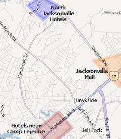 815 Best Jacksonville nc images
