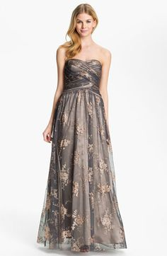Tulle gown #prom