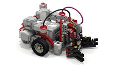 Lego Fllying Armadillo EV3 Robot with Flex Axle Connected | Flickr