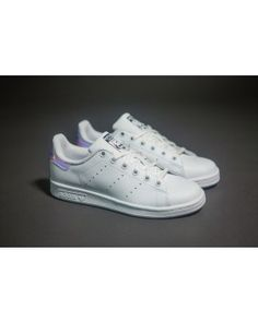 new style 6944a face5 Adidas Stan Smith Classic Metallic Silver Running White Hologram Iridescent   stan smith Iridescent Adidas,