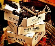 BattlBox | Find Subscription Boxes