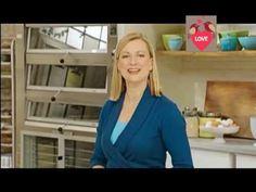 Tarta de ruibarbo - Anna Olson - YouTube