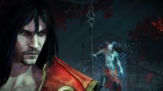 "New Castlevania: Lords of Shadow 2 trailer -""Dracula's Vengeance"" - NeoGAF"