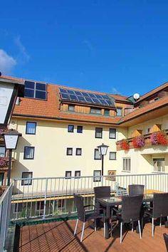 Genießen Sie den Rest des Tages mit Sonnenstrahlen auf der schönen Terrasse. 🌞  #angererhof Das Hotel, Rest, Outdoor Decor, Home Decor, Sun Rays, Spot Lights, Vacation, Decoration Home, Room Decor