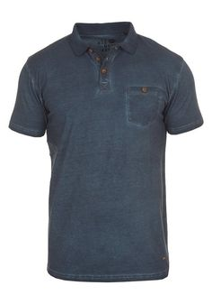 65f2edf70acb Solid Poloshirt »Termann« Polo mit Brusttasche