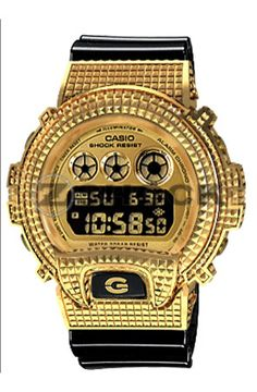 most expensive jewelry in the world | Most Expensive Casio G-Shock In The World a