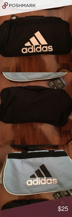 Puma Small Gym Bags NWT $25 Each NWT Gym Bags Adidas Bags