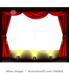 Drive In Theater Clip Art | Royalty-Free (RF) Theater Clipart Illustration by Geo Images - Stock ...