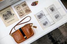 Coach Vintage Collection, Only At Barneys Vintage Coach, Vintage Bags, Coach Handbags, Coach Bags, Bonnie Cashin, Unique Purses, Designer Clothes For Men, Barneys New York, Designer Handbags
