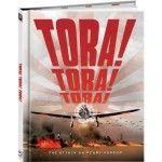 Tora! Tora! Tora! Blu-ray Book $9.99 http://mattcegelske.com