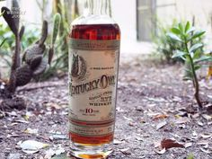 But if you like the taste and can afford the Kentucky Owl Rye 10 Years, I hope you enjoy every last drop of it because at the end of the day it's good whiskey and that's what I'm here to talk about as often as possible: good whiskey. Good Whiskey, Rye Whiskey, Whisky, 10 Year Old, 10 Years, Malted Barley, Let It Out, Distillery, Kentucky