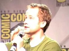 Taken by an unknown fan. A fan's asks about the best prank during the filming of Lord of the Rings Comic Con, which Billy tells of a prank that the LOTR crew...