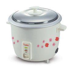 90088f653bc Prestige Delight PRMO 1.8-2 Electric Rice Cooker - Buy Prestige Delight  PRMO 1.8-2 Electric Rice Cooker Online at Best Price in India - G4buy.com