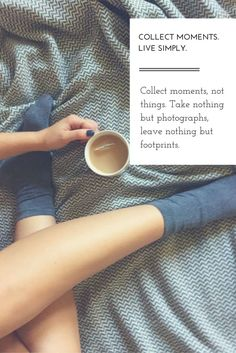 """""""Collect moments live simply."""" Routines, ideas, activities and worksheets to support your self-care. Tools that work well with motivation and inspirational quotes. For more great inspiration follow us at 1StrongWoman."""