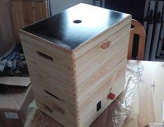 Aufbewahrung´s- Frästisch- Box für die Oberfräse Oberfräse,Fräse,Fräsmotorhalter,Frästisch,Fräs maschinen Box