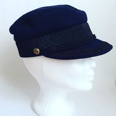 It's here now! @mysuitcaseinberlin Etsy shop. Blue blue blue 📢 perfect blue♥️ #fishermanhat #bluecap #blue #suitcaseinberlinshop #vibtagehats #vintagefashion #vintage #stylegram #stylishaccs #accessoires #trends #trendy #musthaves #musthave2016