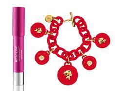 OPS! loves Revlon: vinci bracciali e rossetti - http://www.omaggiomania.com/concorsi-a-premi/ops-loves-revlon-vinci-bracciali-rossetti/
