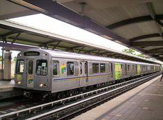 Tren Urbano Metro