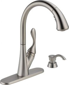 Delta Kitchen Faucets The Complete Guide Amp Top Reviews Best Faucet Redo New
