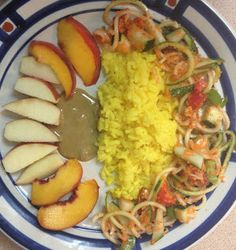Holistic Health, Nutrition, Education & Spirituality:    Raw Zucchini with carrots, cucumbers, tomatoes,...