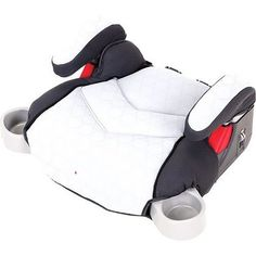 graco backless turbobooster-car seat baker reviews