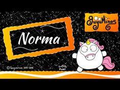 """Hola Norma... Tu Nombre al estilo Guyuminos! Hola Norma... Tu Nombre al estilo Guyuminos! Sabías que Norma deriva del latín y significa """"Regla"""" También es el femenino de Norman. Variantes: Normina *Norma: From Latinnorma""""rule"""". This name is also frequently used as a feminine form ofNORMAN.  #norma #nombres #significado #guyuminos"""