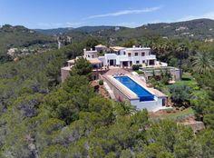€6.8 Million Estate In Ibiza, Spain