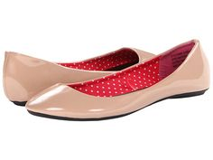 Charles Albert Cobra - Patent Blush - 6pm.com