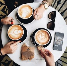 Great ways to make authentic Italian coffee and understand the Italian culture of espresso cappuccino and more! But First Coffee, I Love Coffee, Coffee Break, My Coffee, Coffee Drinks, Morning Coffee, Coffee Cups, Coffee Signs, Coffee Creamer