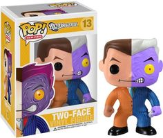 Funko Pop DC Two-Face