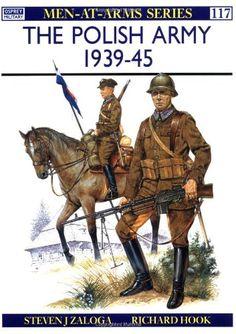The Polish Army 1939-45 by Steven Zaloga https://www.amazon.ca/dp/0850454174/ref=cm_sw_r_pi_dp_9GxcxbCWK5GME