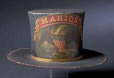 Fireman's Parade Hat