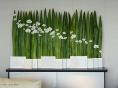 large flower arrangement with bird of paradise - Google Search