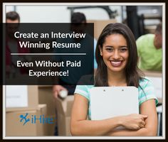 Volunteer work can go a long way in making your resume shine in the absence of professional experience. Discover how to land the job interview: http://tinyurl.com/gs3add8 #careers #job #interview #resume #volunteer